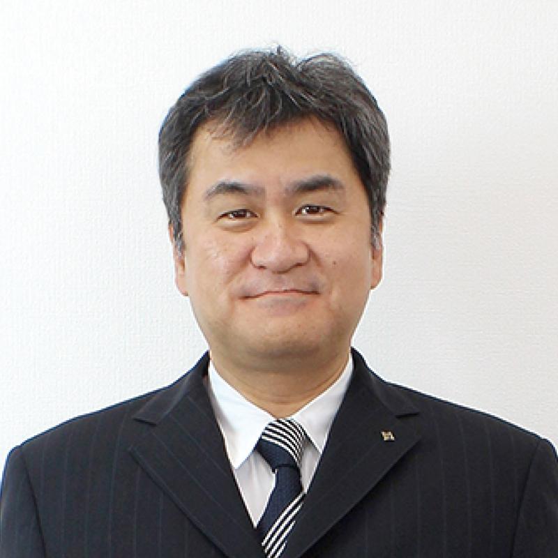株式会社丸福|代表取締役社長